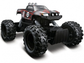 MAISTO TECH - Джип Rock Crawler 81152