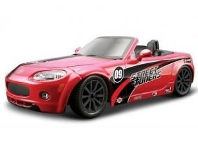 Bburago Тюнърс Колекция Mazda MX-5 1:24 93004 - 23009