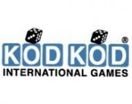 Kod Kod Games