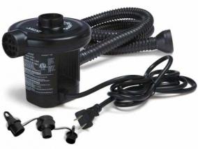INTEX - Мощна електрическа помпа 220 V 766630