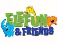 Elefun and Friends