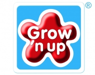 Grow and Up