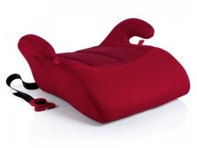 Bellelli - Eos plus детска седалка за кола - червена 01EOSP031BBY