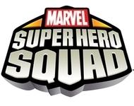 Super Heroes Mashers