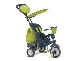 Smart Trike - Детска триколка 5 в 1 Splash  011047