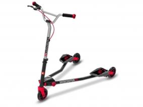 Smart trike - Ски Скутер Z7 11059