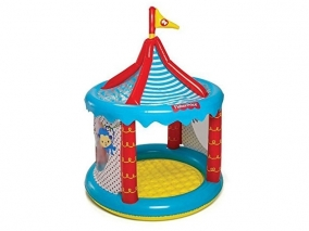 Bestway - Fisher Price Детска шатра 93505