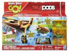 Angry Birds - Площадка изтрелване А6029 E
