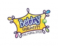 Betty Spaghetty