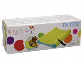 INTEX - Надуваемо дюшече за повиване Baby Changing Mat 748422