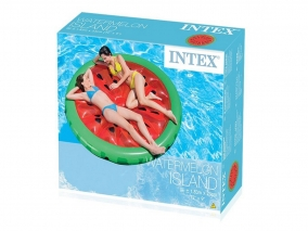 INTEX - Надуваем остров Диня 756283