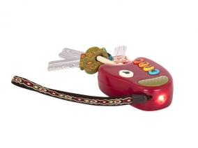 BATTAT - Забавни ключове със звук и светлина BX1204Z