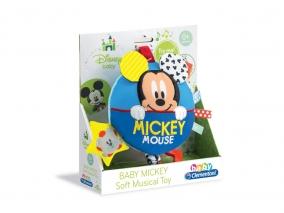 Clementoni Baby - Disney Mickey Mouse Музикална кутия Мики Маус 17211