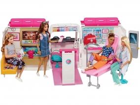 Barbie - Игрален комплект линейка 1710088