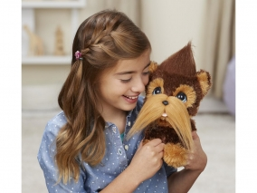 FurReal Friends - Интерактивни животни - Кученце Шаги 338096