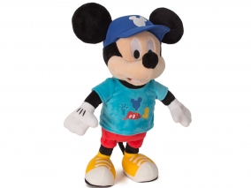 IMC Toys - Mоят интерактивен Мики Маус 141004