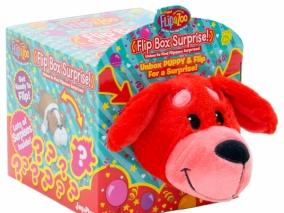 FlipaZoo - Парти Флипчета Червено куче 025300-6