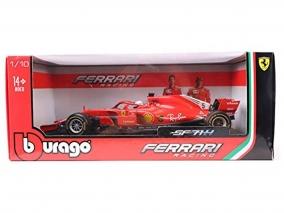 Bburago Ferrari - Ferrari F1 SF71H 93920/16806